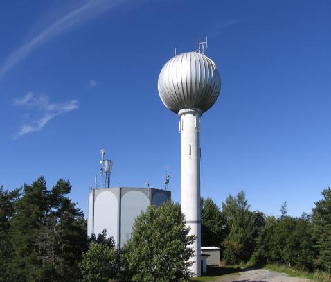 Vattentornet Tullingeberg